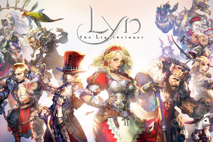 """LYN: The Lightbringer"" เปิดให้เล่นบนมือถือแล้วทั่วโลก!"