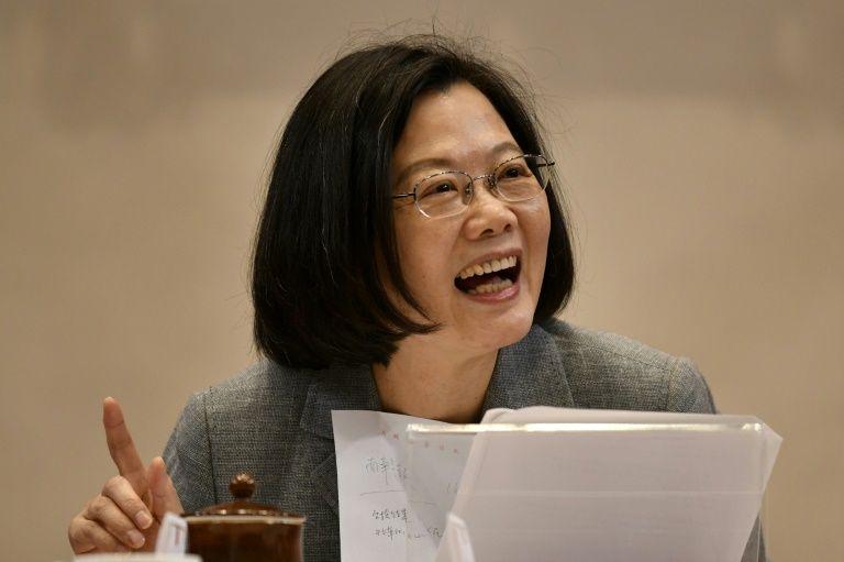 จีนประท้วงผู้นำไต้หวันหยุดแวะสหรัฐฯ หลังเยือนพันธมิตรแปซิฟิก