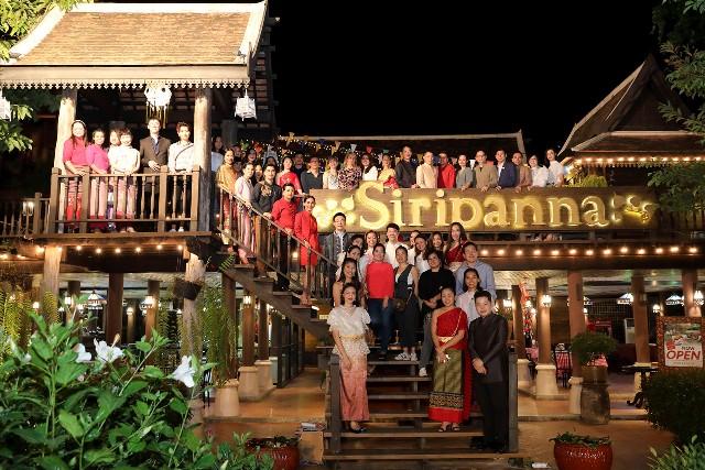 สมาคมสปาไทย ประกาศสุดยอดรางวัล Thailand Spa & Well-being Awards 2019 ตอกย้ำความสำเร็จธุรกิจสปาประเทศไทย อัตลักษณ์เฉพาะตัวที่โลกต้องจำ