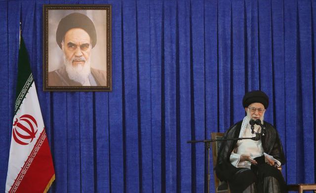 อิหร่านย้ำจะเพิ่มศักยภาพทางทหารให้ถึงระดับที่ไม่มีใครกล้าข่มขู่