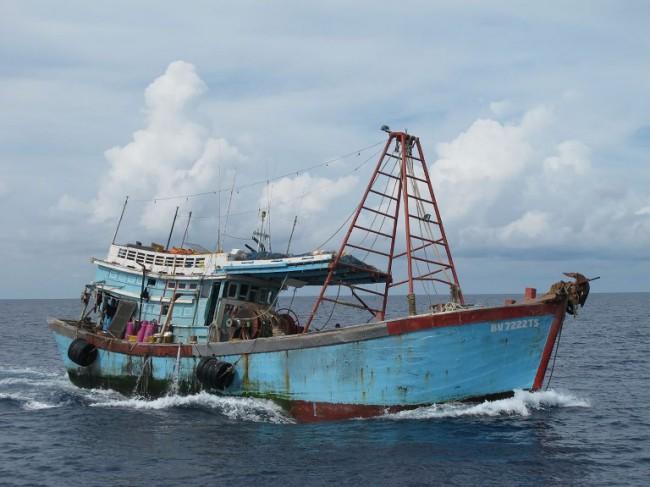 เวียดนามยื่นประท้วงจีนกรณีเรือประมงจมในน่านน้ำพิพาททะเลจีนใต้