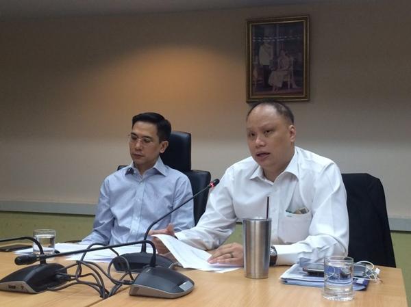 คลังพร้อมเป็นเจ้าภาพประชุมรัฐมนตรีคลังอาเซียน ครั้งที่ 23