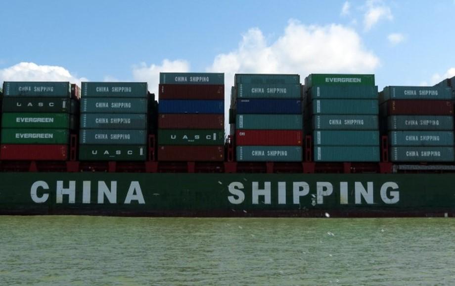 """จีนประท้วงสหรัฐฯ คว่ำบาตร """"บริษัทเดินเรือ"""" ฐานเอี่ยวเกาหลีเหนือ"""
