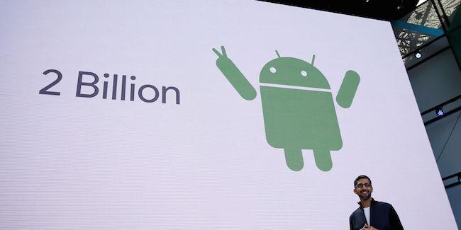 EU ปรับ Google รอบ 3 เบาๆ 1,490 ล้านยูโร