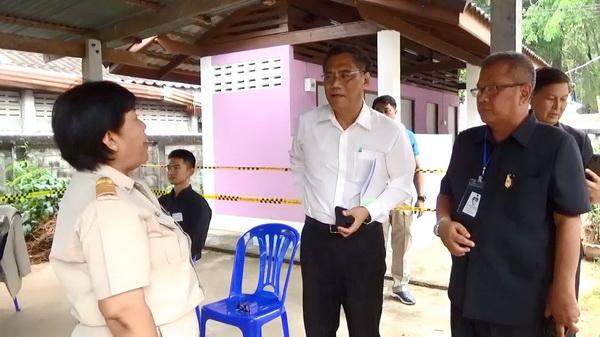 ปธ.กกต.ชี้ภาพรวมเลือกตั้งทั่วไทยทำผิดกม.น้อย  ล่าสุดมีฉีกบัตรอีกราย อ.เดชอุดม