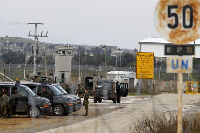 คอลัมน์นอกหน้าต่าง:  เมื่อ'ทรัมป์'รับรอง'ที่ราบสูงโกลาน'เป็นของอิสราเอล  ก็หมดสิทธิคัดค้านรัสเซียเข้าผนวก'แหลมไครเมีย'