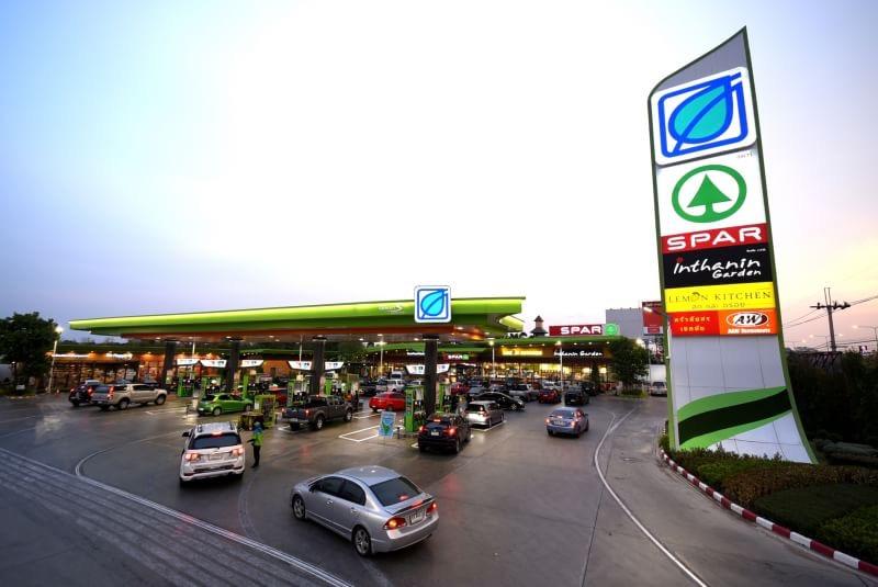 BCPดึงดีลเลอร์เปิดปั๊มในเมียนมา-ลาว เผยยอดขายน้ำมันผ่านสถานีQ1โต5%
