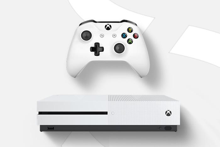 """หลุดข้อมูล """"Xbox One S"""" รุ่นไม่ต้องใช้แผ่น ดิจิตอลล้วน เปิดขาย 7 พ.ค"""