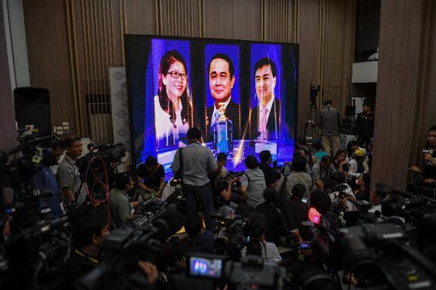 วิกฤตการเมืองไทยไม่จบ สื่อนอกอ้างผู้เชี่ยวชาญชี้ไม่นานอาจต้องเลือกตั้งใหม่