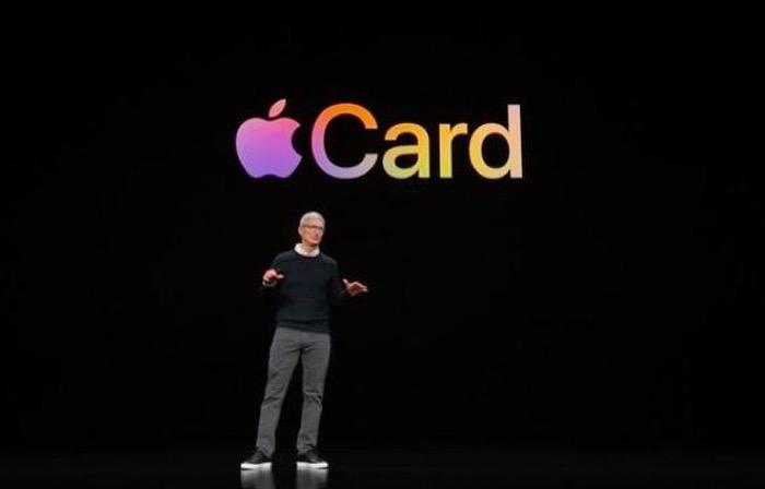 Apple Card ดาวรุ่งบัตรเครดิตใหม่บน iPhone พร้อมชนทุก mobile payment