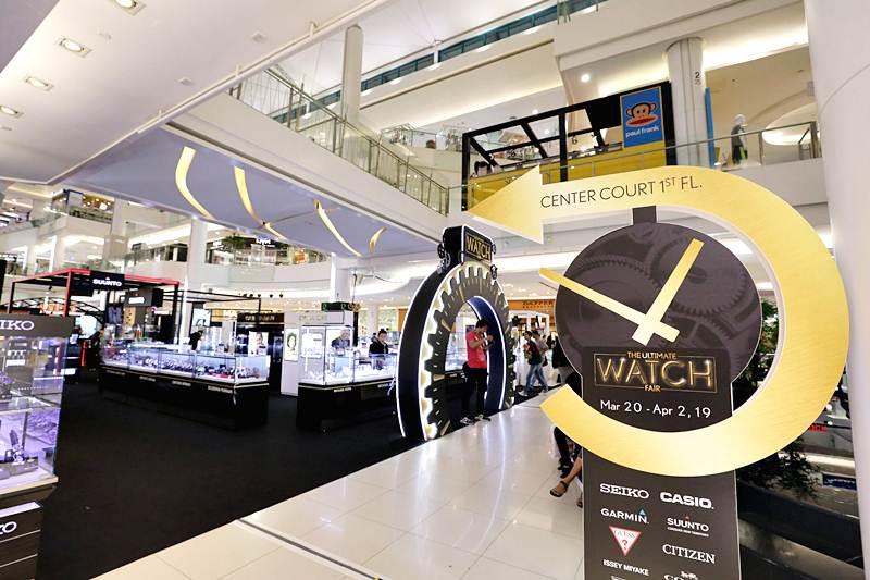 วอตช์เลิฟเวอร์ เลือกนาฬิกาบ่งบอกความเป็นตัวตน
