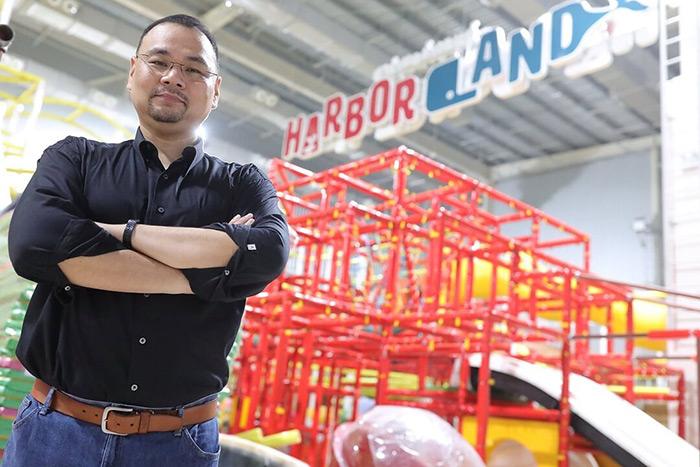 ปัญจภัทร อังคสุวรรณ : กับบทบาทใหม่ นักสร้างสรรค์ความสุขของอินดอร์เพลย์กราวด์ที่ใหญ่ที่สุดในอาเซียน