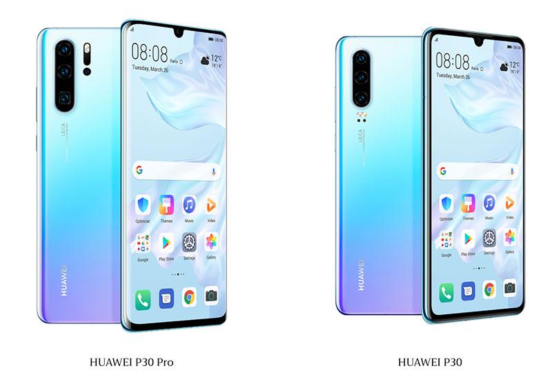 Huawei อวด P30 Pro ซูมไปถึงดวงจันทร์