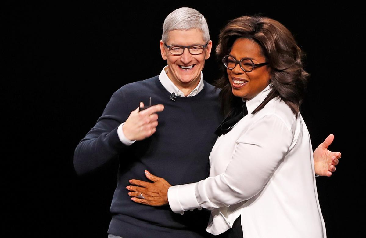Apple ชุบตัวใหม่ไฉไลกว่าเดิม?
