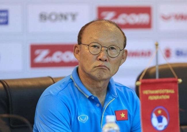 """""""ปาร์ค ฮัง ซอ"""" โว """"เวียดนาม"""" ไม่ต้องกลัวไทยอีกต่อไป หลังต้อน """"ช้างศึก"""" 4-0"""