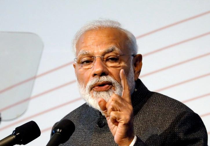 โพลก่อนเลือกตั้งชี้คนอินเดีย 54% พอใจทิศทางประเทศ-เศรษฐกิจในยุค 'โมดี'