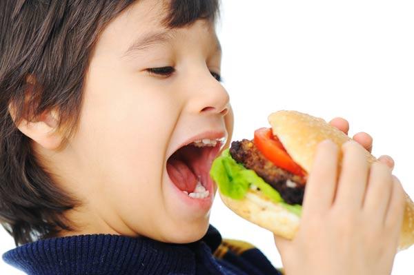 ห่วงปิดเทอมเด็กเสี่ยงโรคอ้วน แนะ 3 เมนูดีต่อร่างกายลูก