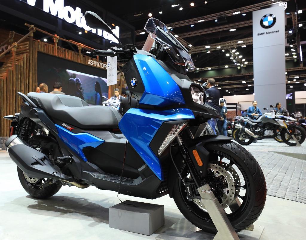 C 400 X Exclusive Style