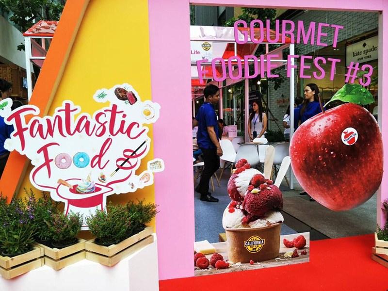 """Gourmet Foodie Fest ครั้งที่ 3"" เทศกาลอาหารอร่อยที่เหล่าฟูดดีส์รอคอย"