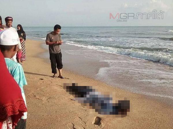ตร.ปัตตานีเผยเบาะแสคนร้ายฆ่าสาวทิ้งชายหาด พบรถยนต์ผู้ตายที่ถูกขโมยที่เจาะไอร้อง