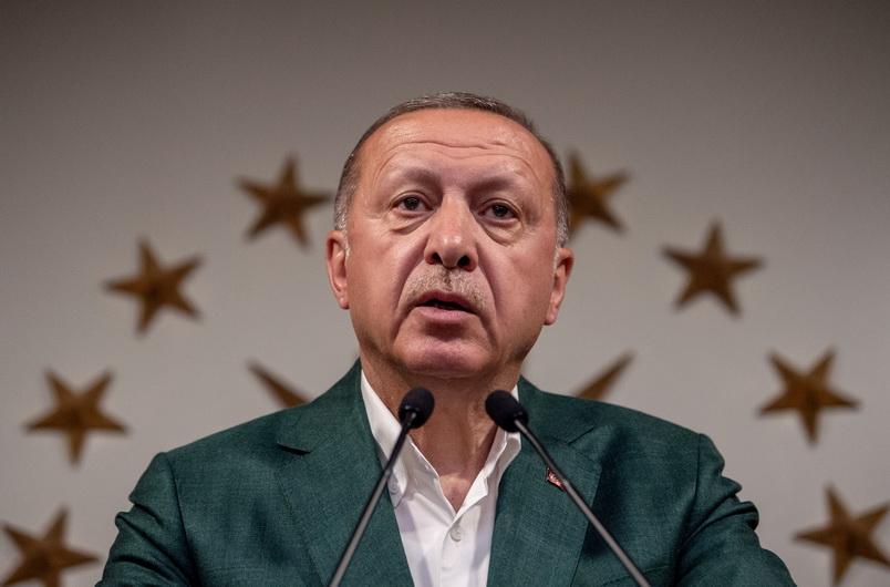 พรรครบ.ตุรกีส่อแพ้เลือกตั้งทั้ง 'อังการา-อิสตันบูล' สัญญาณชี้ 'แอร์โดอัน' ขาลง!