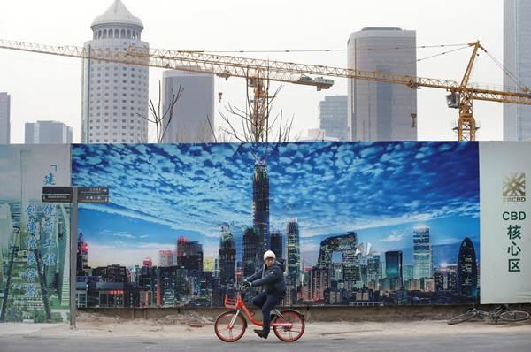 กิจกรรมภาคโรงงาน และภาคบริการจีน กระเตื้องขึ้น บ่งชี้ปัจจัยพื้นฐานเศรษฐกิจมังกรมั่นคงดี