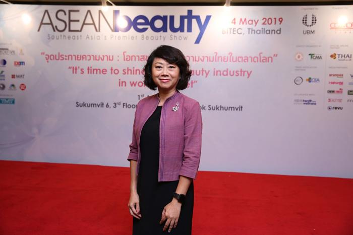 """""""ยูบีเอ็ม เอเชีย"""" พร้อมเปิดตลาดความงาม """"ASEANbeauty 2019"""" มหกรรมความงามที่ใหญ่ที่สุดในอาเซียน จุดประกายความงาม : โอกาสของธุรกิจความงามไทยในตลาดโลก"""