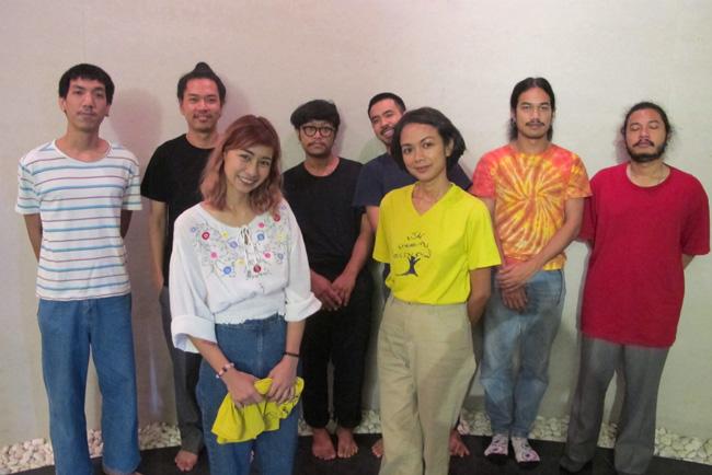 """ศิลปินรุ่นใหม่ """"Roots Tone"""" ร่วมสร้างกิจกรรมดีๆ Music for Mindfulness สร้างภูมิคุ้มกันหัวใจ  ณ หอจดหมายเหตุพุทธทาส อินทปัญโญ (สวนโมก กรุงเทพฯ)"""