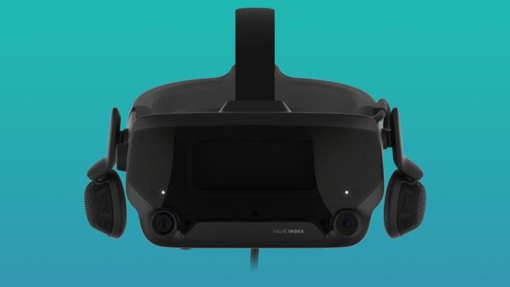 """แว่น VR ใหม่จากสตีม """"Valve Index"""" ขายจริงเดือนมิ.ย."""