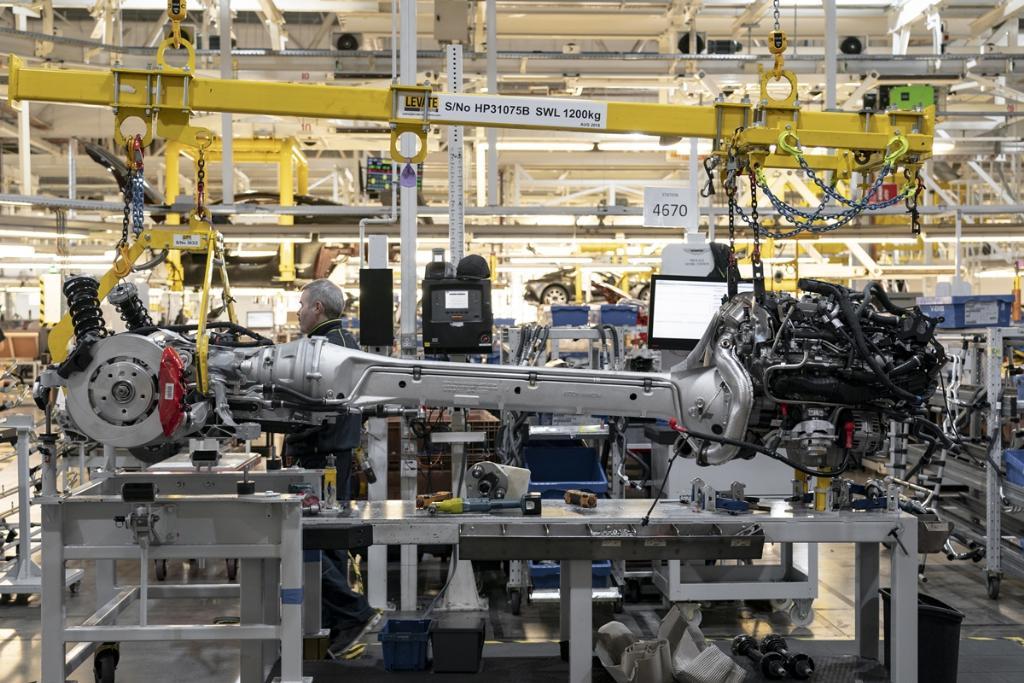เครื่องยนต์และเกียร์ ดูที่ขนาดของเพลาขับเคลื่อน ใหญ่แค่ไหนถามใจตัวเองดู