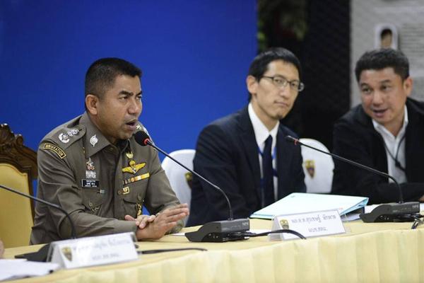 ทางการญี่ปุ่นประสานจับยุ่นตัวแสบ เครือข่ายแก๊งยากูซ่า ตั้งแก๊ง คอลเซ็นเตอร์ ในไทย