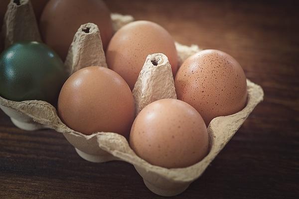ง่ายๆ แต่ได้ผล! เก็บใบไม้แลกไข่ ลดเผาป่า แก้ปัญหาควันพิษ