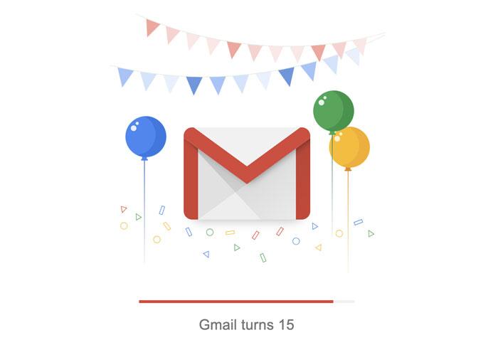 15 ปี Gmail ให้ AI ช่วยเขียนจดหมาย-ตั้งเวลาส่งเมล