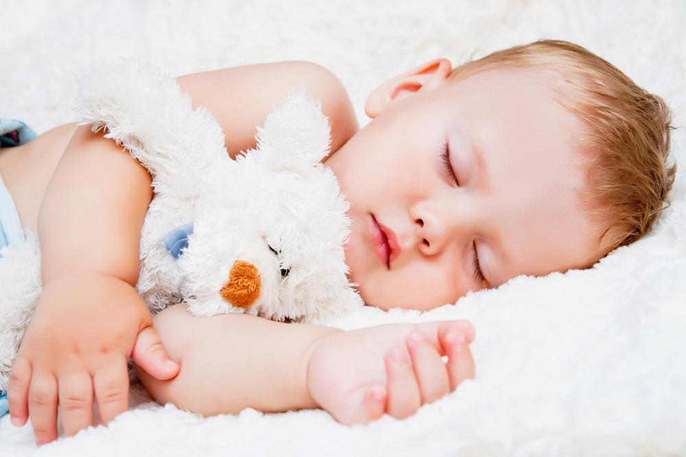 โรคไหลตายในทารก (SIDS) ภัยเงียบที่ควรรู้