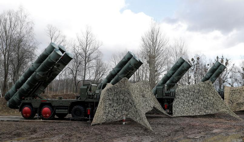 บอสเพนตากอนมั่นใจ 'ตุรกี' จะหันมาสั่งซื้อระบบต้านขีปนาวุธ 'แพทริออต' จากสหรัฐฯ แทน S-400