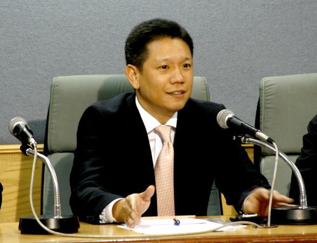 คลัง เผยเตรียมผลักดันใช้ QR Code ASEAN ชำระเงิน สร้างความเชื่อมโยงภาคการเงินระหว่างประเทศสมาชิก