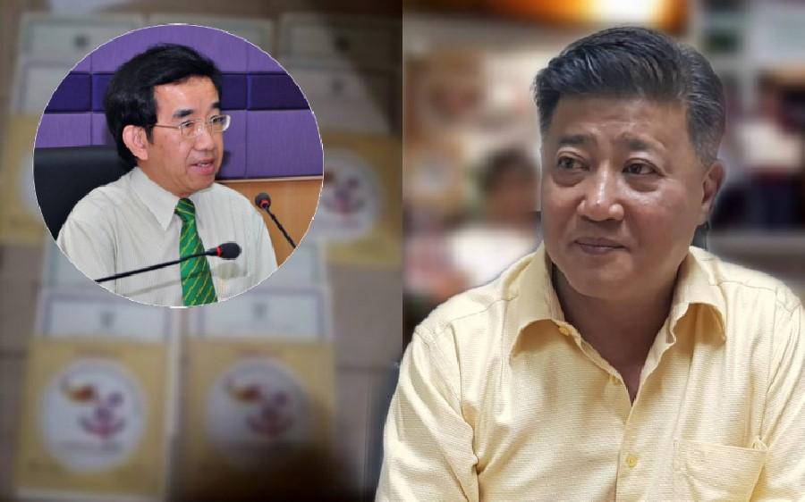 """รับจ้างขึ้นทะเบียน """"ร้านนวด"""" ว่อนโซเชียล ส.แพทย์แผนไทยฯ จี้ตรวจสอบ ด้าน สบส.แจงยื่นเอกสารแทนได้ เหตุต้องไปตรวจมาตรฐานร้าน"""