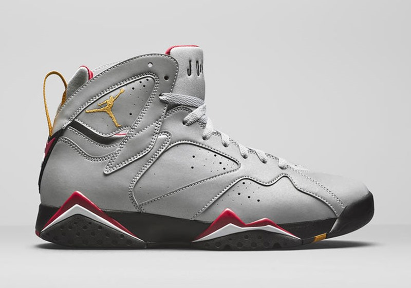 """Air Jordan 7 """"Reflections Of A Champion"""" Release Date: June 8th, 2019 $225"""