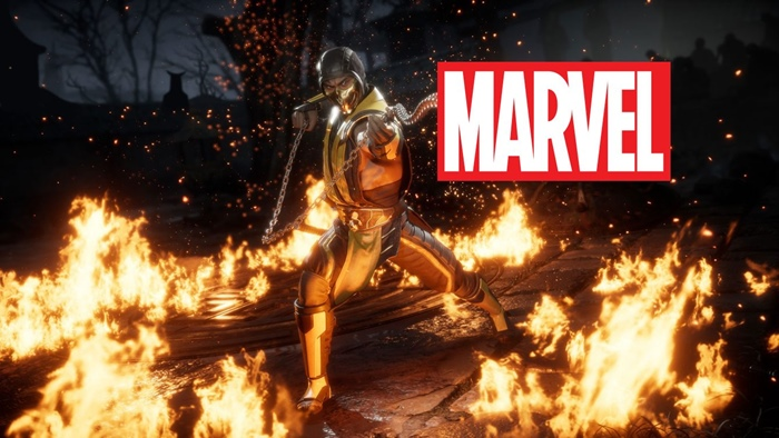 ไดเร็กเตอร์ Mortal Kombat รับเคยเจรจา Marvel ขอทำเกมต่อสู้