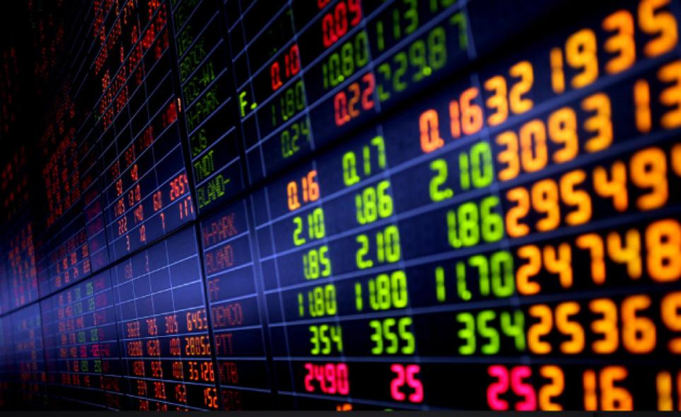 ตลาดแกว่งแคบก่อนเข้าสู่ช่วงหยุดยาวสงกรานต์