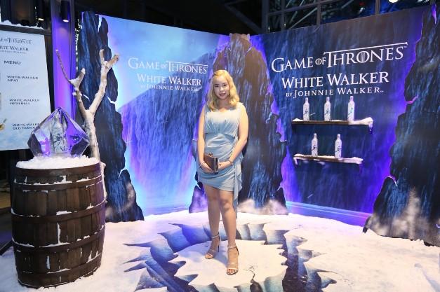 เฉลิมฉลองไปพร้อมกับ The Game of Thrones ซีรีส์ดังแห่งปี ด้วย 'ไวท์ วอล์กเกอร์ บาย จอห์นนี่ วอล์กเกอร์' และ 'เกมออฟโธร์น ซิงเกิลมอลต์ วิสกี้คอลเลคชั่น'