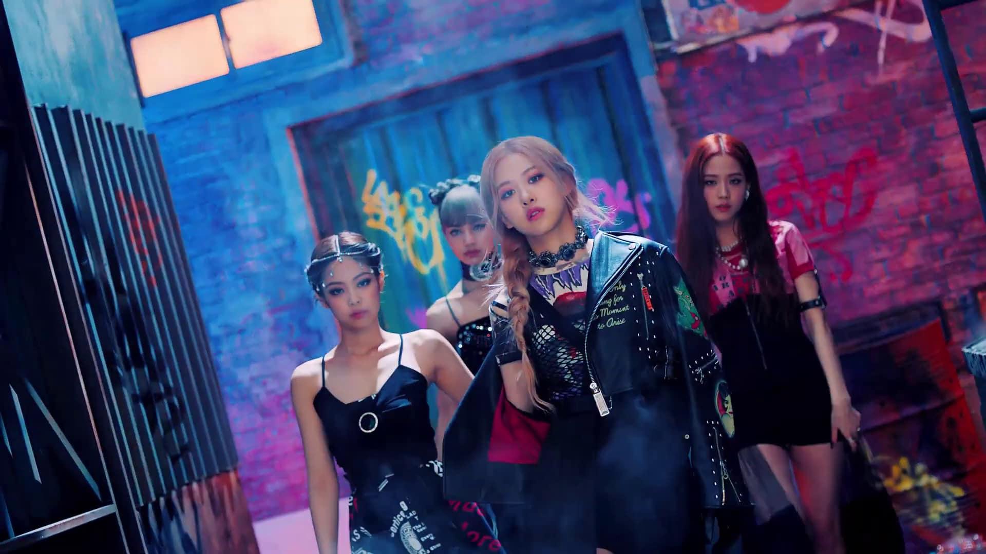 """ราคาสะพรึง! ส่องแฟชั่น MV ใหม่ """"BLACK PINK"""" แพงสุด 6 แสน"""