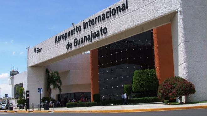 แก๊งโจรระห่ำ! ใช้เวลาแค่ 3 นาทีฉกเงินกว่า 30 ล้านในสนามบินเม็กซิโก