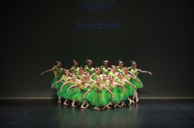 """""""วัลลภา ปัจฉิมสวัสดิ์"""" นำสถาบัน """"บางกอกแดนซ์"""" ก้าวสู่สากล เผยส่งเยาวชนไทย เข้าร่วมแข่งขันศิลปะการเต้นระดับประเทศและนานาชาติ"""