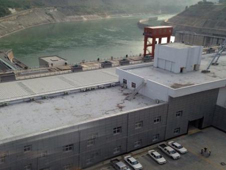 จีนสั่งลดระบายน้ำเขื่อนจิ่งหงลงน้ำโขงเกือบสัปดาห์ รับมหาสงกรานต์สิบสองปันนา