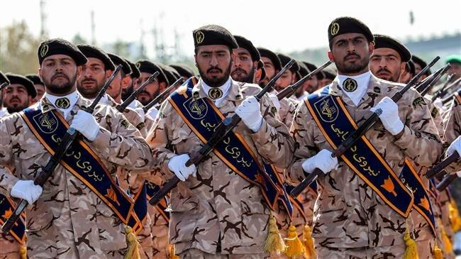 """ซาอุฯ ชื่นชมมะกันขึ้นบัญชีดำ """"หน่วยพิทักษ์ปฏิวัติอิหร่าน"""" เป็นกลุ่มก่อการร้าย"""