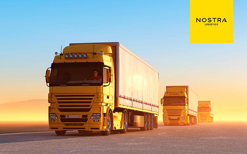 NOSTRA Logistics เผย 5 ความท้าทายของธุรกิจโลจิสติกส์ในสมรภูมิดิสรัปชัน