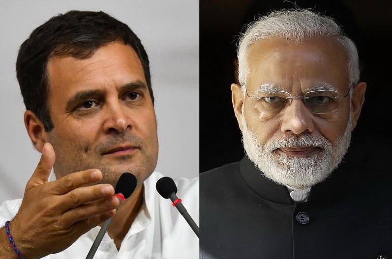 อินเดียเริ่มศึกเลือกตั้งใหญ่ที่สุดในโลก โพลชี้ 'โมดี' มีลุ้นนายกฯ สมัยสอง