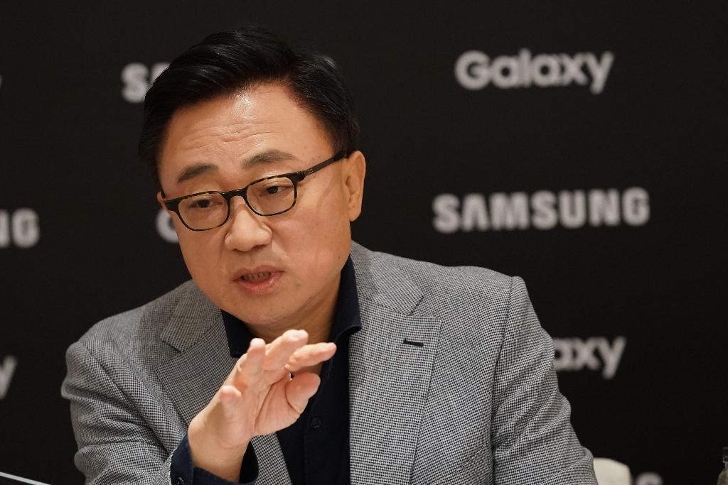 ซัมซุงมอง 5G /AI ทางออกท่ามกลางตลาดอิ่มตัว