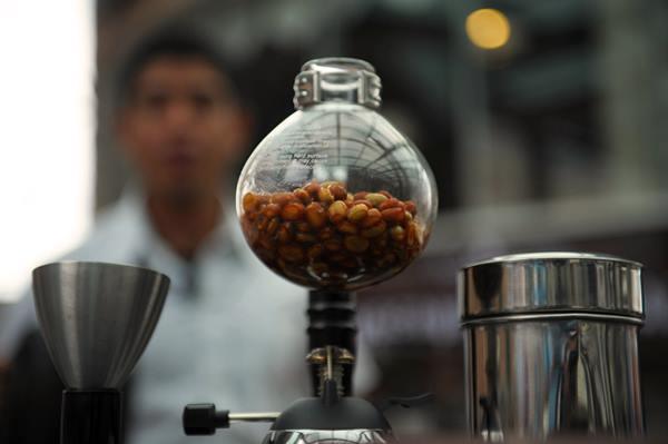 อินเดียเปิดตัวแอปตลาดกาแฟบนบล็อกเชนเพื่อให้ผู้บริโภคและผู้ผลิตได้ติดต่อซื้อขายกันโดยตรง